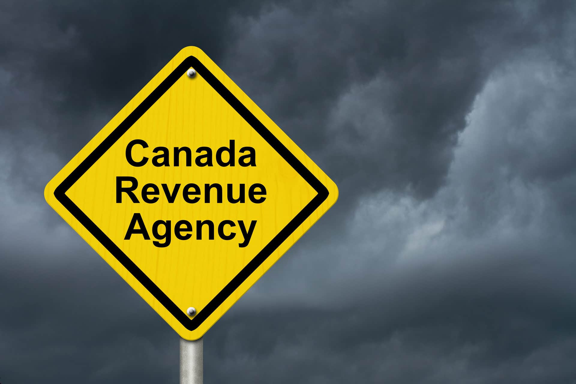3 Red Flags that may trigger a CRA audit