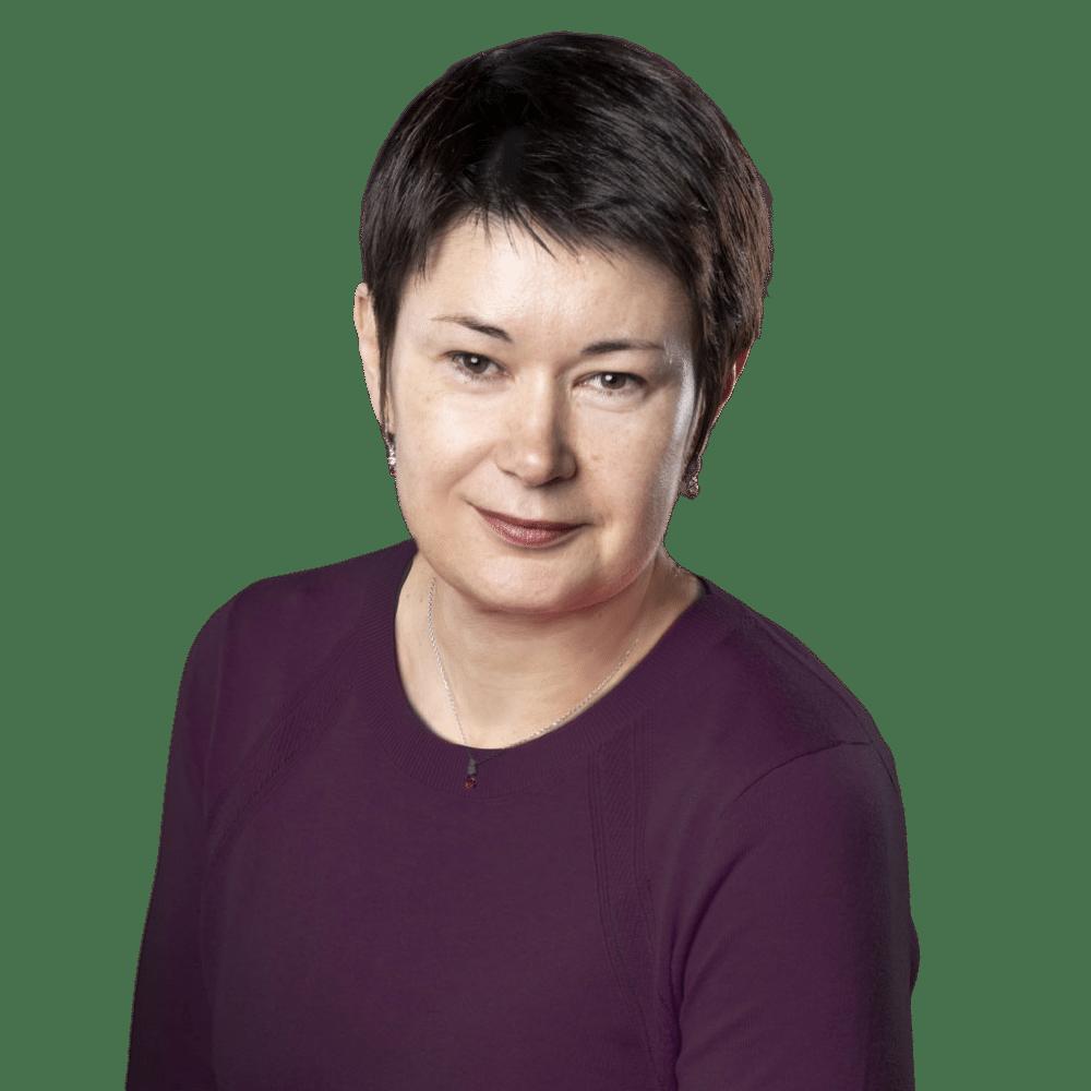 Julia Medvedeva